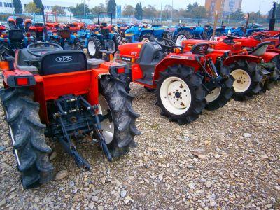 Трактори 4