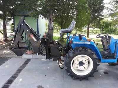 Трактори 7