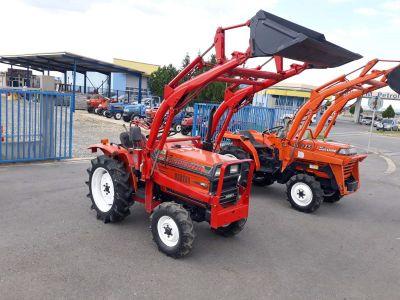 Трактори 8