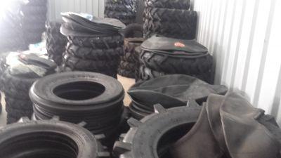 Селскостопански гуми - Техно Груп М - Сливен